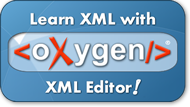 oXygen - Probably The World's Best XML Editor
